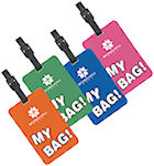 My Bag Luggage Tags